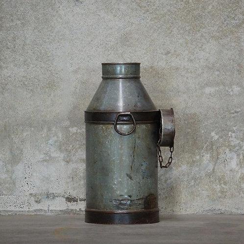 Original Iron Milk Can - Large