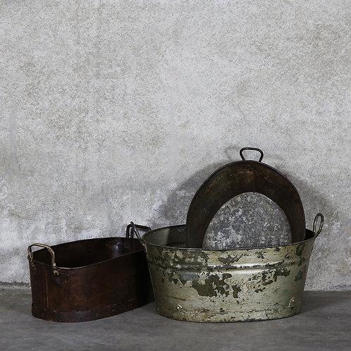 Original Laundry Tub