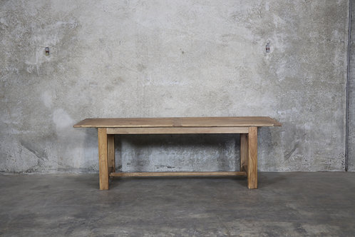 Farmhouse Elm Table - 210CM
