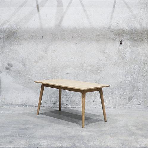 Vaasa Oak Table - 150cm