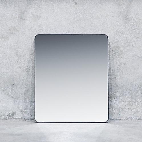 Pablo Nickel Mirror - 120cm - Rectangle