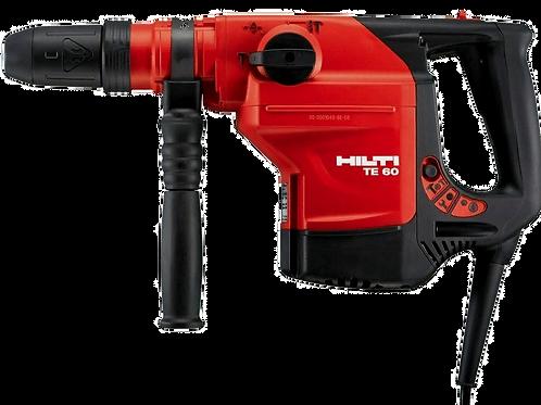 Перфоратор Hilti TE 60