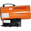 Thumbnail: Газовая тепловая пушка Профтепло КГ-18