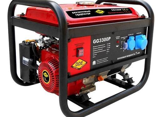 Генератор DDE GG3300P