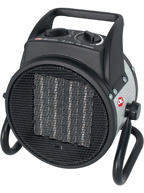 Тепловентилятор QUATTRO ELEMENTI QE-5000 C
