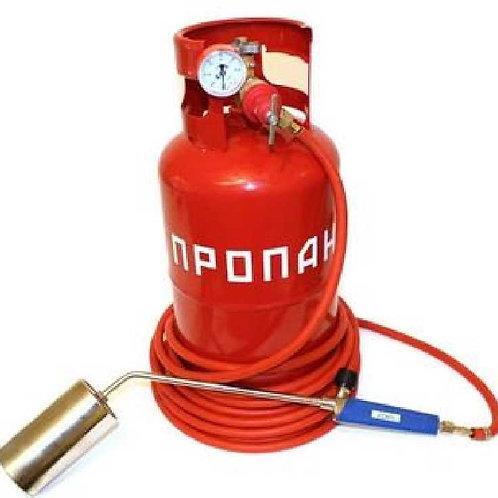 Газовая горелка (комплект)