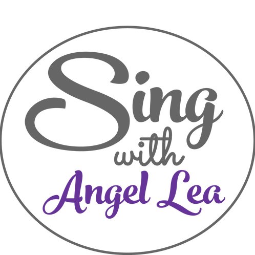Sing With Angel Lea Warm Up Exercises
