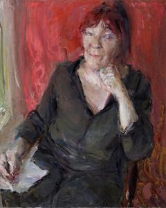 Porträt Eva Demski