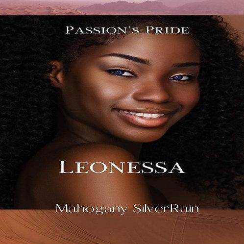 Passion's Pride Leonessa (chapter 1)