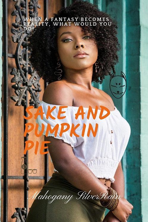 Sake and Pumpkin Pie (pdf)