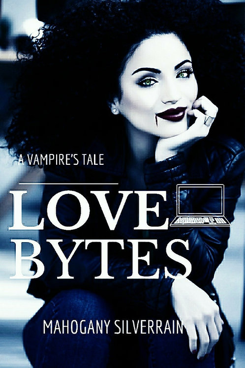Love Bytes A Vampire's Tale (PDF)