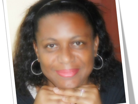 Catching up with Romance Author C.D. Samuda