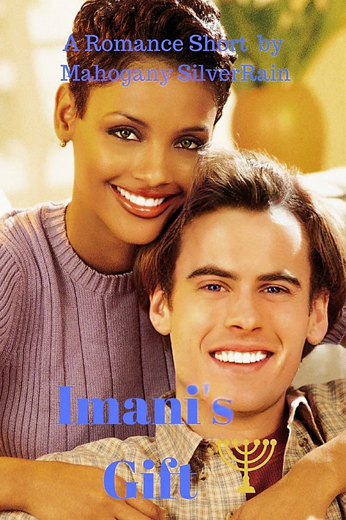 Imani's Gift (pdf)
