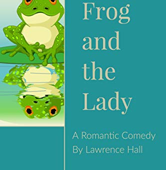 A Man, a Woman, and... a Frog?