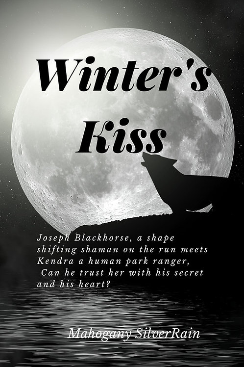Winter's Kiss (pdf)