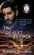 The Desert Flower Once Upon a Villain cover.jpg