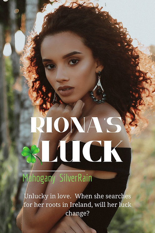 Riona's Luck (pdf)