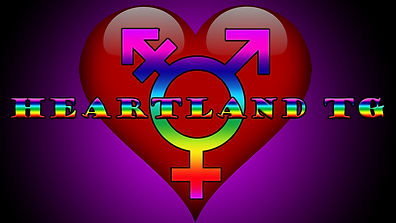 Heartland Transgender Events Logo