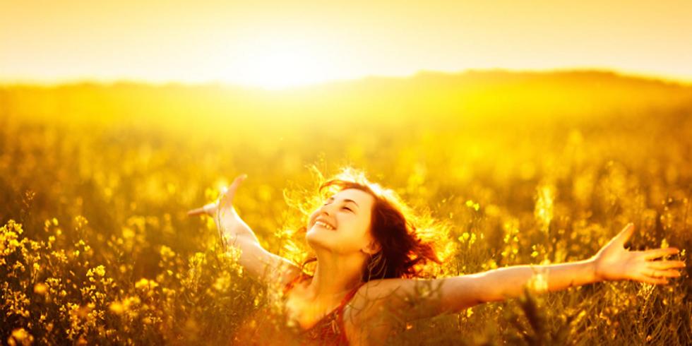 Happiness Retreat