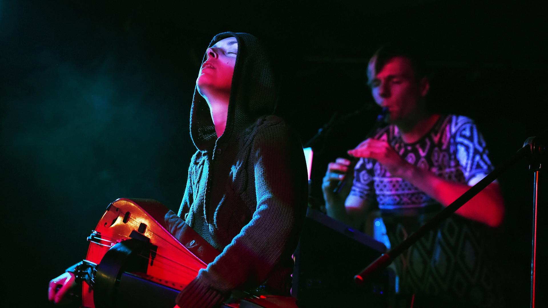 Live at Aatma, Manchester