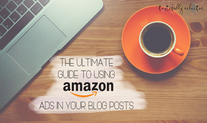 School4ecom - Ultimare guide for Amazon Ads