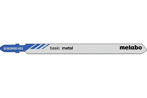 N 2 CF 5 LAME X SEGHETTO ALTERNATIVO X MATERIALI STRATIFICATI L=106mm