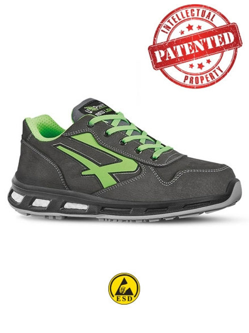 SCARPE ANTINFORTUNIO U-POWER YODA