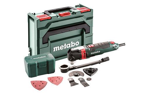 MULTIFUNZIONE METABO MT 400 QUICK Con accessori