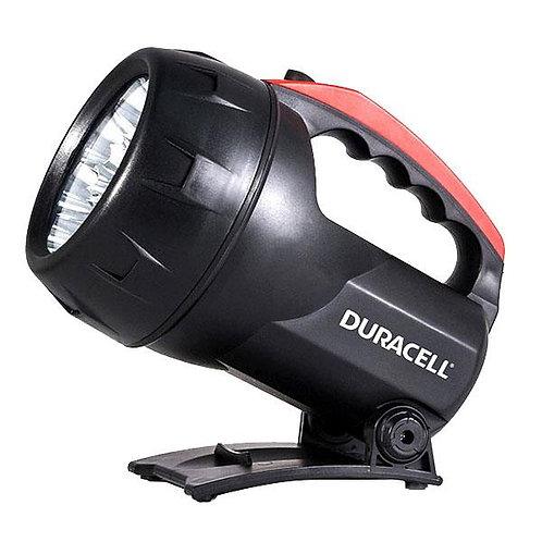 LAMPADA LED PORTATILE DURACELL con pile incluse