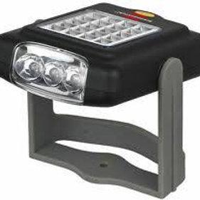 LAMPADA TASCABILE A LED BRENNESTHUL