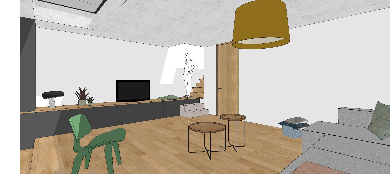 Speleman - Van Duyse _ 3D int bld01