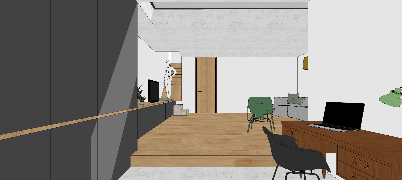 Speleman - Van Duyse _ 3D int bld03