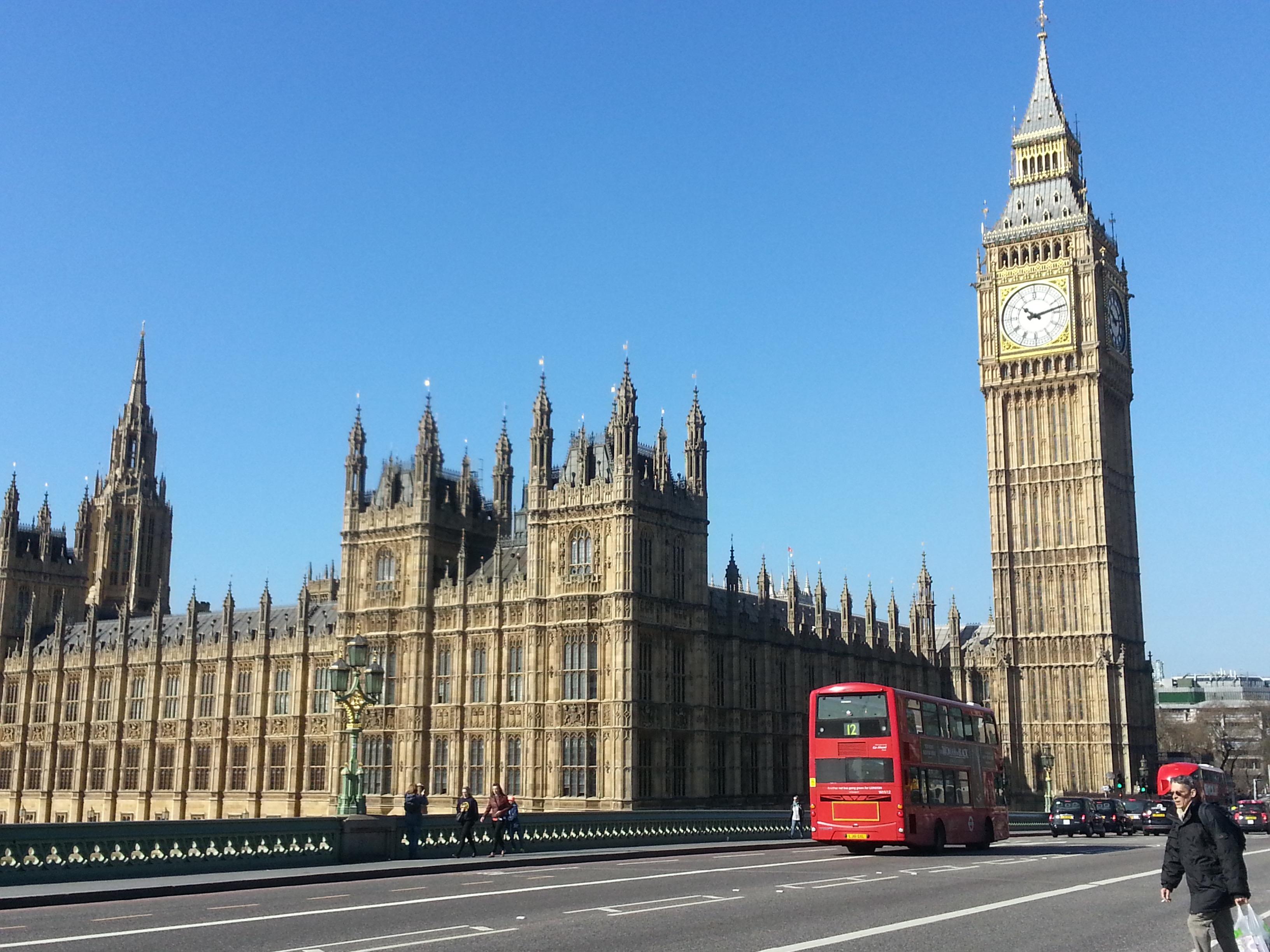 London, UK
