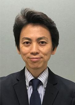 腎臓内科学 教授 丸山彰一