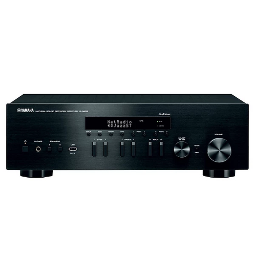 Yamaha RN402 Stereo Receiver with Bluetooth & Airplay
