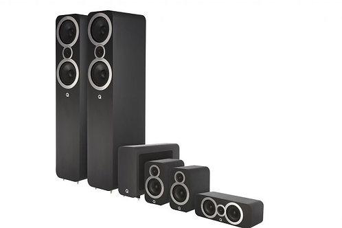 Q Acoustics 3050i Cinema Package