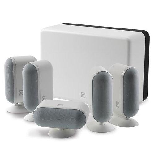 Q Acoustic Q7000i 5.1 Sat Pack Bundle