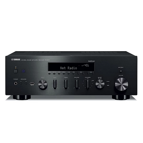 Yamaha RN602 Stereo Receiver with Bluetooth & Airplay