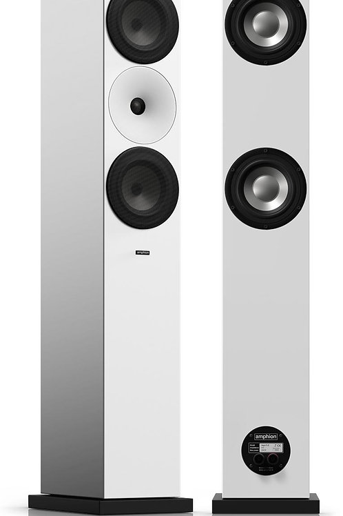 Amphion Argon7LS Floorstanding Speakers