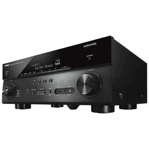 Yamaha RXA780 Receiver