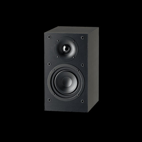 Paradigm Monitor SE Atom Bookshelf Speakers