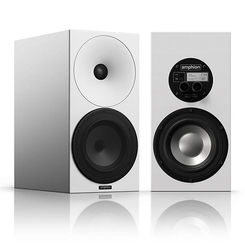 Amphion Argon3S Bookself Speakers