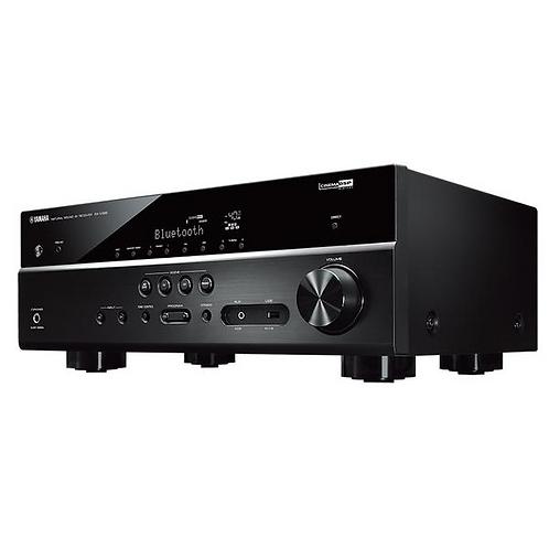 Yamaha RXV385 Entry-Level Receiver