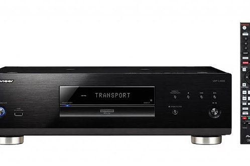 Pioneer UDPLX800 Ultra HD Blu-ray Playback