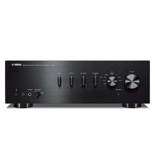 Yamaha AS501 Stereo Amplifier