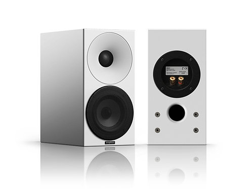 Amphion Argon0 Bookshelf Speakers