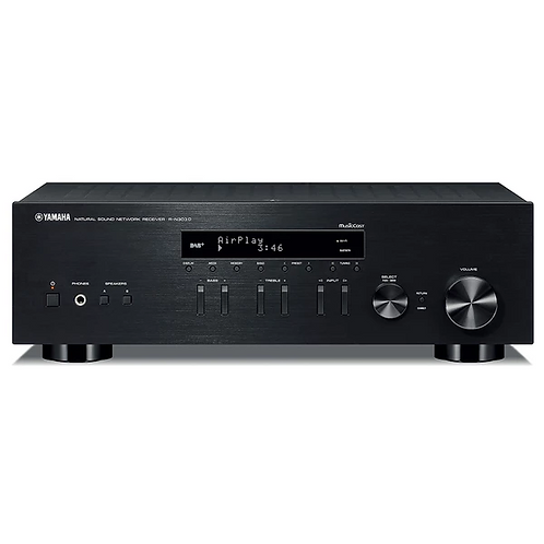 Yamaha RN303D Stereo Receiver with Bluetooth & Airplay