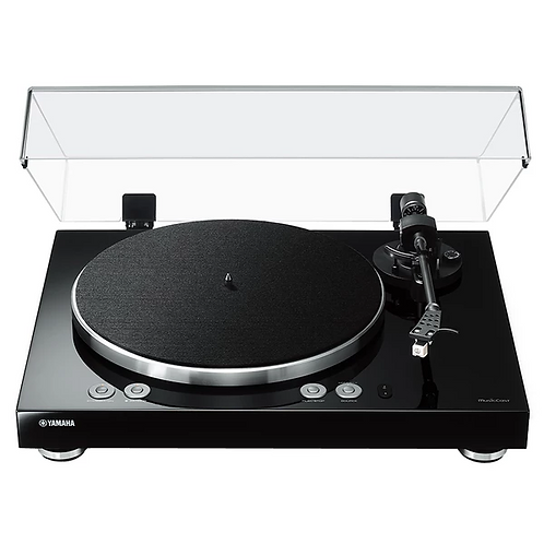 Yamaha TTN503 Turntable with Bluetooth