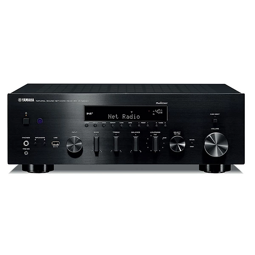 Yamaha RN803D Stereo Receiver with Bluetooth & Airplay