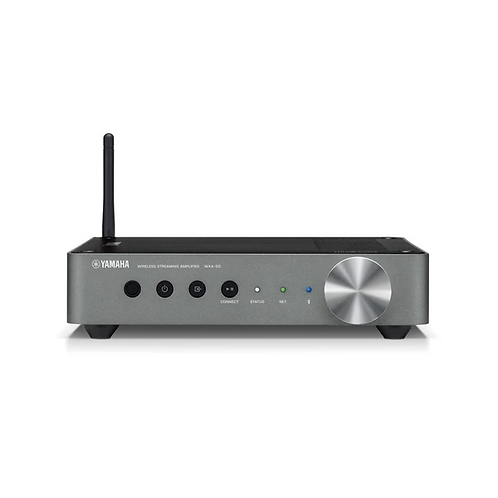 Yamaha WXA50 Stereo Amplifier with Bluetooth & Airplay